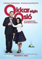 Naše vlastní Oslo