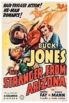 The Stranger from Arizona