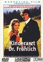 Dětský lékař dr. Fröhlich (Kinderarzt Dr. Fröhlich)