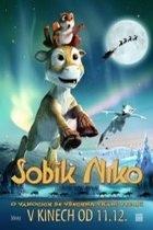Sobík Niko (Niko - Lentäjän poika)