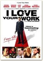 Líbí se mi co děláš (I Love Your Work)