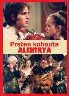 Prsten kohouta Alektrya