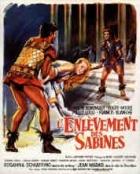 Únos Sabinek (L'enlevement des sabines)