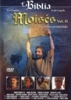Biblické příběhy: Mojžíš (Moses)