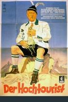 Hříšný alpinista (Der Hochtourist)