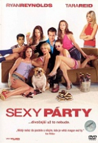 Sexy párty (National Lampoon's Van Wilder / Wilder Party Liaison)