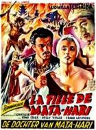 Dcera Maty Hari (La figlia di Mata Hari)