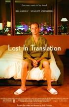 Ztraceno v překladu (Lost in Translation)