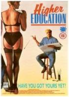 Vyšší vzdělání