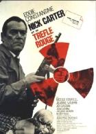 Nick Carter a rudý jetel (Nick Carter et le trèfle rouge)