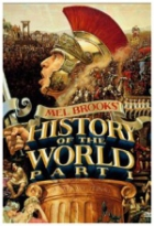 Dějiny světa, část první (History of the World: Part I)