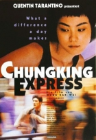 Chungking Express (Chongqing senlin)