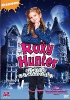 Roxy Hunter a záhada mrzutého ducha (Roxy Hunter and the Mystery of the Moody Ghost)