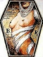 Epitaf pro královnu (Epitafum dła Barbary Radziwiłłowny)
