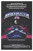 Vesmírný lovec (Spacehunter: Adventures In The Forbidden Zone)