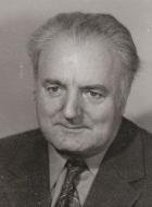Bohumil Pastorek