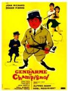 Četník ze Champignolu (Le gendarme de Champignol)