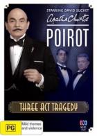 Tragédie o třech jednáních (Three Act Tragedy)