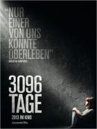3096 dní: Příběh Nataschi Kampuschové (3096 Tage)