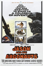 Jáson a Argonauti (Jason and the Argonauts)