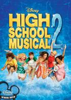 Muzikál ze střední II (High School Musical II)