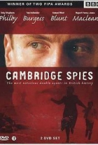 Špióni z Cambridge (Cambridge Spies)