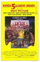 Lovec jelenů (The Deer Hunter)