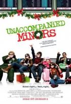 Malí rošťáci (Unaccompanied Minors)
