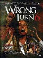 Pach krve 6: Krvavý hotel (Wrong Turn 6: Last Resort)