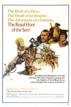 Královský hon za sluncem (The Royal Hunt of the Sun)