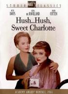 Sladká Charlotte (Hush...Hush, Sweet Charlotte)