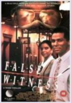 Falešný svědek (False Witness)
