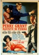 Perry Grant, agent ze železa (Perry Grant, agente di ferro)