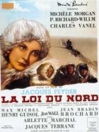 Zákon severu (La loi du nord)
