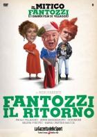 Návrat pana účetního (Fantozzi - Il ritorno)