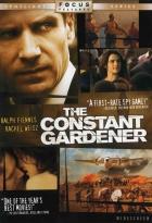 Nepohodlný (The Constant Gardener)