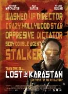 Ztracen v Karastánu