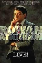 Rowan Atkinson živě (Rowan Atkinson Live)