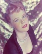 Sally Forrest