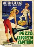 Dělová serenáda (Pezzo, capopezzo e capitano)