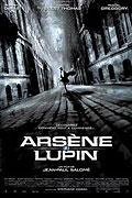 Arsene Lupin - zloděj gentleman (Arsène Lupin)
