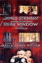 Okno do dvora (Rear Window)