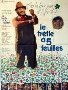 Jetel s pěti lístky (Le trèfre à cinq feuilles)