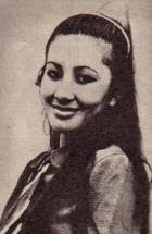 Dilorom Kambarova