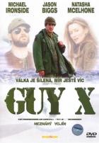 Polární oáza (Guy X)