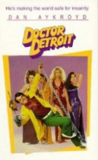 Doktor Detroit (Doctor Detroit)