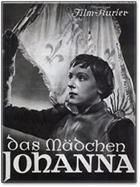 Das Mädchen Johanna