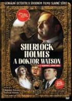 Dobrodružství Sherlocka Holmese a doktora Watsona - Seznámení (Šerlok Cholms i doktor Vatson: Znakomstvo)