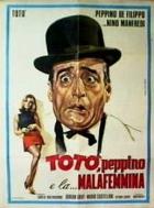 Totò, Peppino a špatná ženská