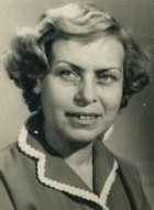 Alexandra Sněžko-Blockaja